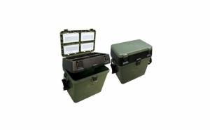 Cutie scaun Baracuda HS317, 360 x 230 x 370 mm
