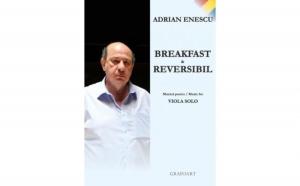 Adrian Enescu -
