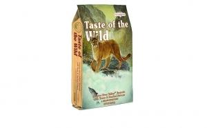 Taste of The Wild Canyon River, 2 Kg, Cadouri Craciun, Animalutul tau