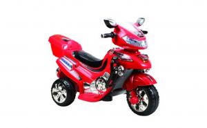 Scooter electric, rosu, 6V