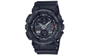 Ceas barbatesc Casio GA-140-1A1ER G-Shock 51mm 20ATM