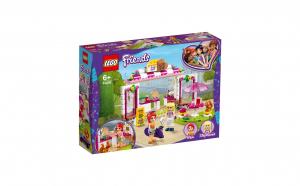 LEGO Friends - Cafeneaua parcului