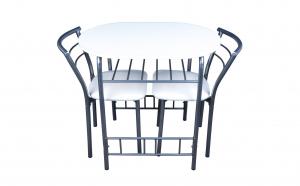 Set masa cu 2 scaune, Asos Home