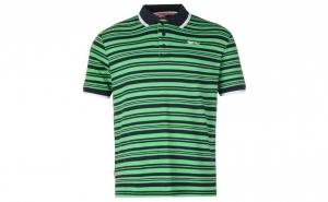 Tricou barbati Slazenger Polo Green, Slazenger