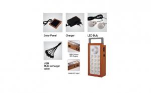 Kit Lampa LED