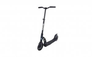 Trotineta electrica pentru adulti, pliabila, 18 km/h, negru, ISCOOT Stealth M700