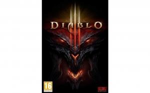 Joc pentru PC Diablo 3, la doar 160 RON in loc de 205 RON. Livrare in aceeasi zi pe email.