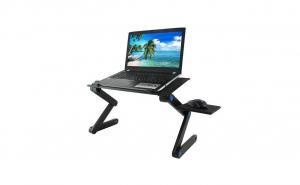 Masuta Laptop, 2 Coolere, Multifunctionala