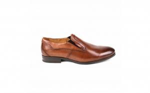 Pantofi barbati Gitanos 7406, piele