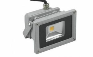 Proiector LED 10W multifunctional din aluminiu de inalta rezistenta