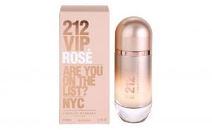 Apa de Parfum Carolina Herrera 212 VIP