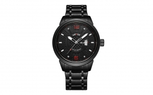 Ceas Weide SE0703B-1C negru