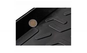 Covor portbagaj tavita Volkswagen T-Cross 2017-> (baza portbagaj jos) 6865 jsta