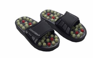 Papuci de reflexoterapie, profesionali