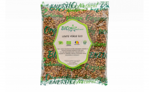 Linte Verde Eco Romanesc 500 g