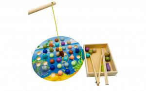 Joc educativ Montessori
