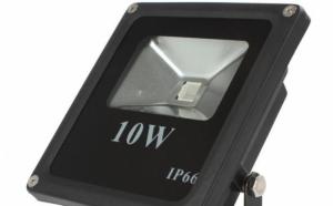 Proiector LED 10 W SLIM