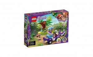 LEGO Friends - Salvarea puiului