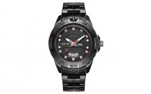 Ceas Weide SE0706B-1C negru