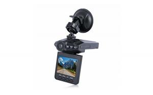 Camera auto digitala portabila