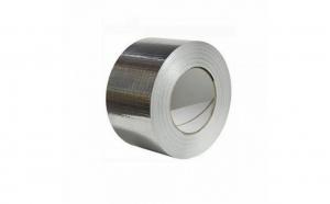 Banda adeziva izolatoare din aluminiu