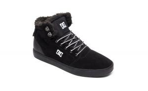Ghete barbati DC Shoes Crisis High Wnt
