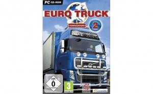 Joc EuroTruck Simulator 2 pentru PC, la doar 59 RON in loc de 119 RON. Livrare in aceeasi zi pe email