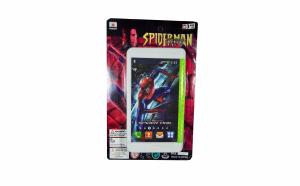 Telefon Mobil Spiderman