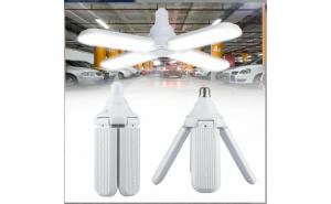 Lampa LED cu 4 brate mobile ajustabile, Fan Blade, EK, 60W