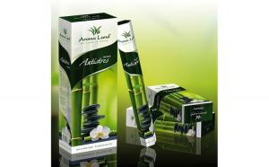 Betisoare parfumate Antistres