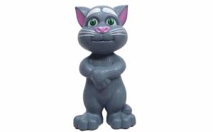 Talking Tom Cat - jucaria ideala pentru copii