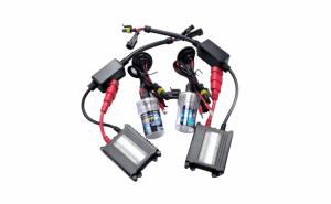 Kit Instalatie Xenon tip H7, lumina alba 6000k, balast Slim, putere 35kw
