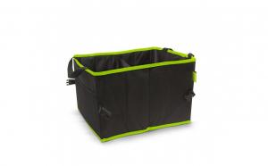 Organizator auto pentru portbagaj 2 compartimente 36 x 30 x 25 cm