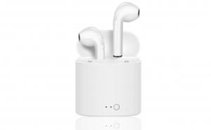Casti bluetooth Touch control, Wireless