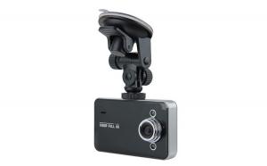 Camera auto HD, ecran 2.4 inch, slot microSD, sunet