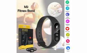 Bratara fitness Smart M2