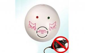 Protejeaza-ti casa impotriva daunatorilor cu noul aparat anti rozatoare si gandaci, la NUMAI 51 RON in loc de 99 RON