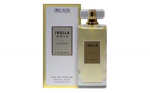 Apa de parfum, Carlo Bossi, Indila Gold,