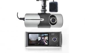 Camera auto R300 Cu