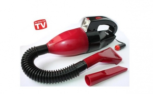 Aspirator AUTO Vacuum Cleaner la incredibilul pret de 29 RON in loc de 89 RON