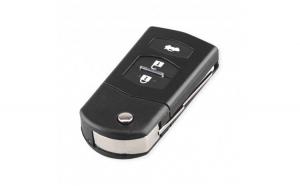 Carcasa Cheie Techstar® Mazda 2  3  5