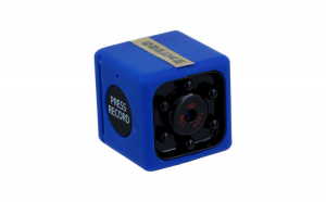 Mini camera Full HD, COP CAM cu functie foto-video