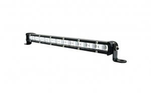 Led Bar 72w SLIM , 7200 LM, 12-24V, Suporti prindere inclusi