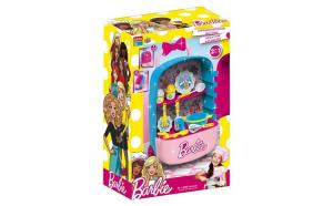 Bucatarie tip valiza 2 in 1 Barbie, 34 x