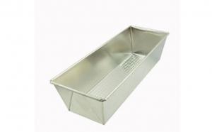 Forma Pentru Chec Ertone, 35Cm, Din Aluminiu,ERT-MN 560