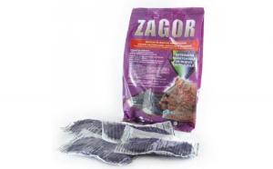 Raticid Zagor pasta, 200 g, TeamDeals 10 Ani, Casa & Gradina