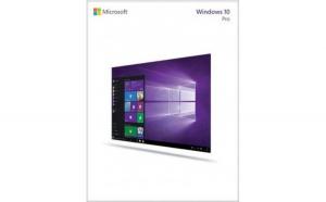 Microsoft® Windows 10 Professional