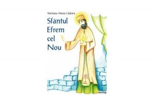 Sfântul Efrem cel