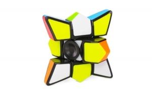 Cub Rubic Spinner 1x3x3