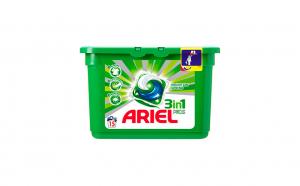 Detergent capsule Ariel 3 in 1